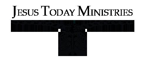 Jesus Today Ministries Logo